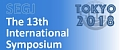 The 13th SEGJ International Symposium in Tokyo